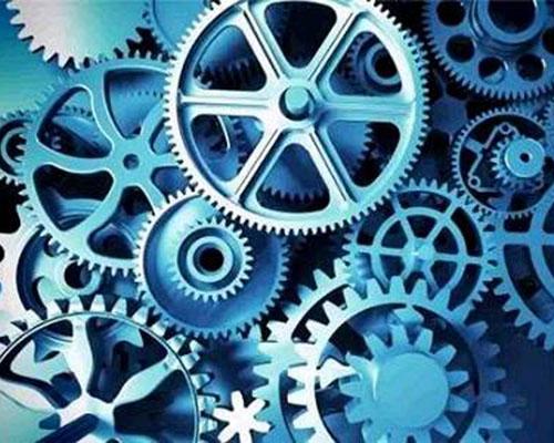 电子制造业