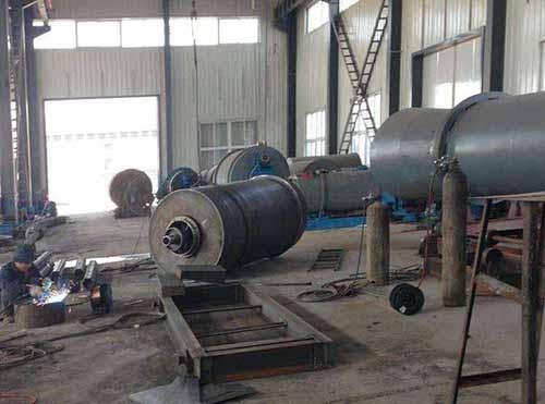 冷渣机设备是否是锅炉的必需设备?