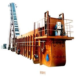 锅炉捞渣设备在工程中的用途有什么?