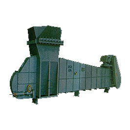 GMJ型埋刮板给煤机