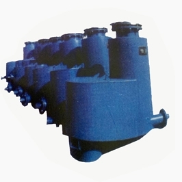 CHQ-I、II箱式冲灰器
