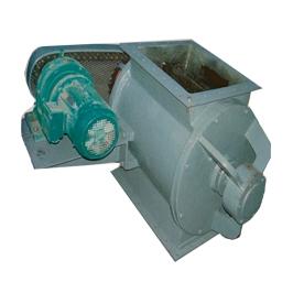DSG-a型电动锁气给料机