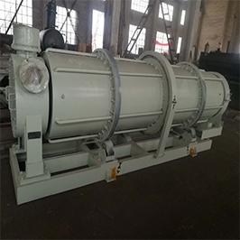 GTL-n系列滚筒冷渣机